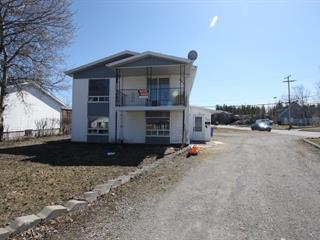 Maison à vendre à Chibougamau, Nord-du-Québec, 764 - 766, 5e Rue, 14304861 - Centris.ca