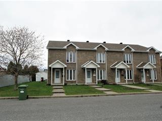 Condo à vendre à Drummondville, Centre-du-Québec, 541, Rue  P.-Mondou, 13580192 - Centris.ca