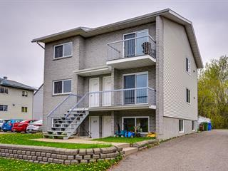Quadruplex à vendre à Saint-Jérôme, Laurentides, 833 - 839, Avenue des Mésanges, 10674176 - Centris.ca