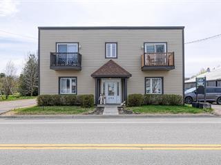 Quadruplex à vendre à Charette, Mauricie, 290, Rue  Notre-Dame, 24570278 - Centris.ca