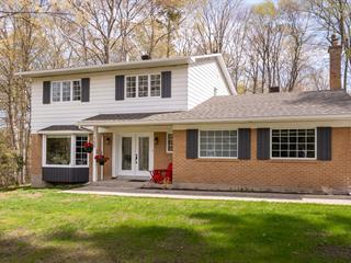 Maison à vendre à Hudson, Montérégie, 165, Rue  Cavagnal, 27842255 - Centris.ca