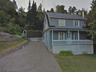 Maison à vendre à La Malbaie, Capitale-Nationale, 470, Côte  Bellevue, 14680138 - Centris.ca