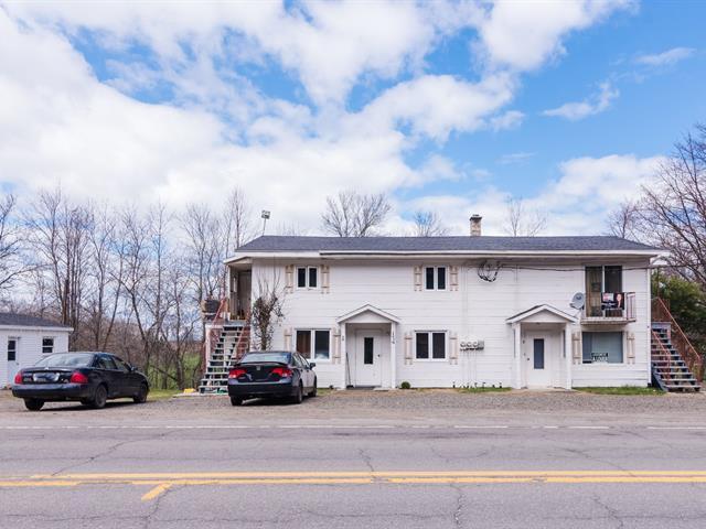 Quadruplex for sale in Saint-Pascal, Bas-Saint-Laurent, 179, Route  230 Ouest, 16568465 - Centris.ca