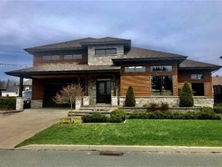 House for sale in Sainte-Marie, Chaudière-Appalaches, 672, Avenue des Émeraudes, 10701174 - Centris.ca
