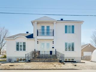 Duplex à vendre à L'Ancienne-Lorette, Capitale-Nationale, 1929Z, Rue  Saint-Jean-Baptiste, 28604577 - Centris.ca
