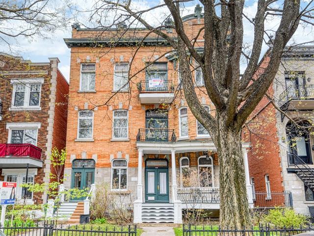 Condo for sale in Montréal (Le Plateau-Mont-Royal), Montréal (Island), 4282, Avenue  De Lorimier, apt. A, 15306479 - Centris.ca