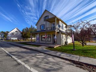 Duplex à vendre à Chénéville, Outaouais, 49 - 51, Rue  Principale, 16658189 - Centris.ca