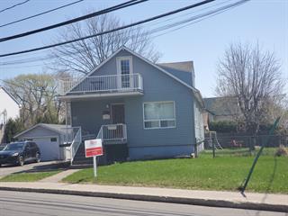 Duplex à vendre à Sainte-Thérèse, Laurentides, 135 - 135A, Rue  Blainville Est, 13026180 - Centris.ca
