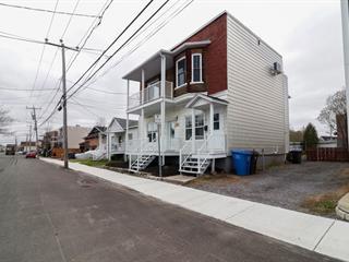 Triplex à vendre à Trois-Rivières, Mauricie, 78 - 80, boulevard  Thibeau, 20572493 - Centris.ca