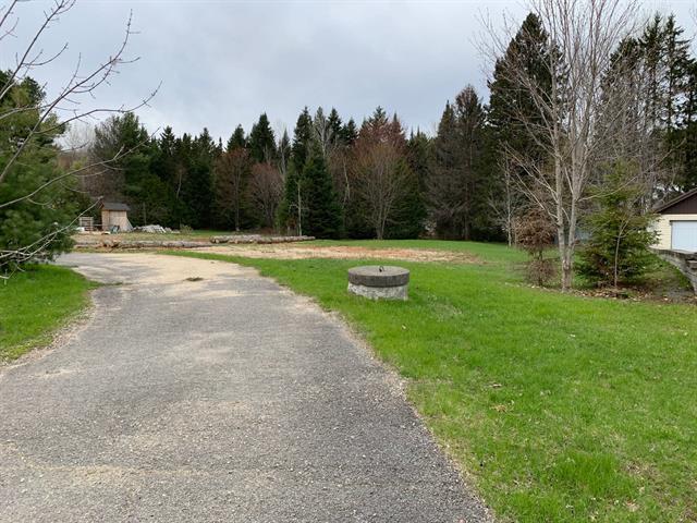 Terrain à vendre à Sainte-Marcelline-de-Kildare, Lanaudière, 33e rue du Lac-des-Français, 21746741 - Centris.ca