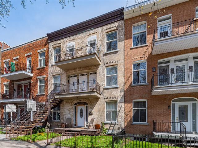 Quintuplex à vendre à Montréal (Mercier/Hochelaga-Maisonneuve), Montréal (Île), 1649 - 1657, Rue  Cuvillier, 19954623 - Centris.ca