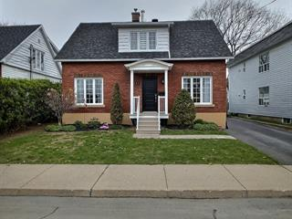 House for sale in Drummondville, Centre-du-Québec, 57, Avenue  Plamondon, 19987267 - Centris.ca