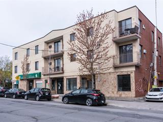 Commercial unit for rent in Montréal (Rosemont/La Petite-Patrie), Montréal (Island), 1215, Rue  Saint-Zotique Est, 27989291 - Centris.ca