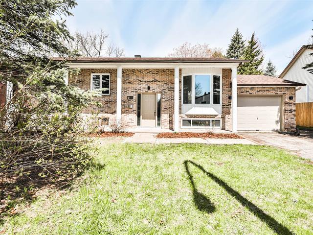 Maison à vendre à Sainte-Thérèse, Laurentides, 924, Rue  Lajeunesse, 28832626 - Centris.ca