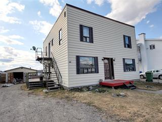 Triplex à vendre à Barraute, Abitibi-Témiscamingue, 655A - 657B, 2e Rue Ouest, 12871091 - Centris.ca
