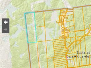 Terre à vendre à Gatineau (Gatineau), Outaouais, Montée  Saint-Amour, 14838619 - Centris.ca