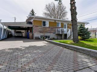 Duplex à vendre à Laval (Saint-François), Laval, 8380 - 8380A, Rue  Cyrano, 10838929 - Centris.ca