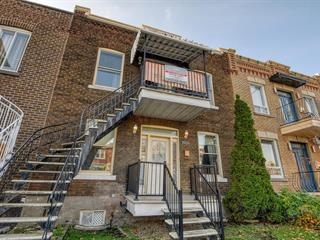 Duplex for sale in Montréal (Le Sud-Ouest), Montréal (Island), 2018 - 2020, Rue  Jolicoeur, 20491791 - Centris.ca