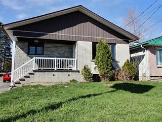 Maison à vendre à Sainte-Clotilde-de-Beauce, Chaudière-Appalaches, 1016, Rue  Principale, 21981133 - Centris.ca