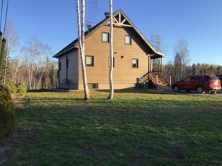 Maison à vendre à Péribonka, Saguenay/Lac-Saint-Jean, 368, Chemin du Réservoir, 18957187 - Centris.ca