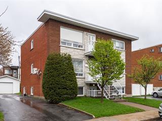 Triplex for sale in Longueuil (Le Vieux-Longueuil), Montérégie, 2225 - 2229, Rue  Brébeuf, 13196429 - Centris.ca