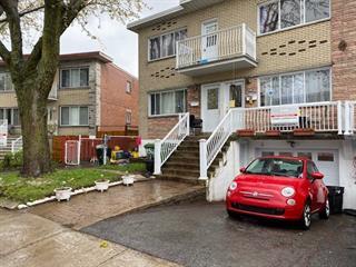 Duplex à vendre à Montréal (LaSalle), Montréal (Île), 9364 - 9366, Rue d'Eastman, 13413573 - Centris.ca