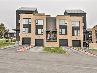 Maison en copropriété à vendre à Terrebonne (Terrebonne), Lanaudière, 671Z, Rue  Anne-Hébert, 27992674 - Centris.ca