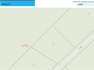 Terrain à vendre à Chertsey, Lanaudière, District 3, 23795485 - Centris.ca