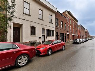 Triplex for sale in Montréal (Ville-Marie), Montréal (Island), 1216 - 1218A, Rue  Dorion, 28820280 - Centris.ca