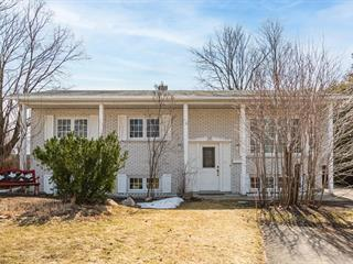 Maison à vendre à Boisbriand, Laurentides, 859, Avenue  Cournoyer, 11589303 - Centris.ca