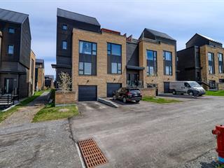 Maison en copropriété à vendre à Terrebonne (Terrebonne), Lanaudière, 609, Rue  Anne-Hébert, 12459590 - Centris.ca