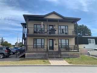 Duplex à vendre à Mont-Laurier, Laurentides, 394 - 396, 3e Avenue, 23122139 - Centris.ca