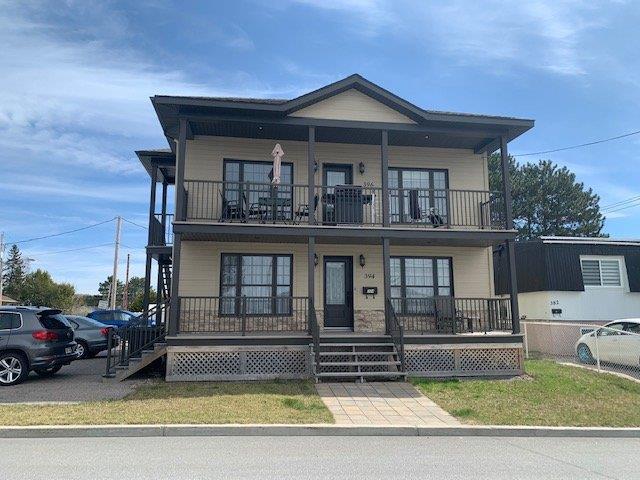Duplex for sale in Mont-Laurier, Laurentides, 394 - 396, 3e Avenue, 23122139 - Centris.ca