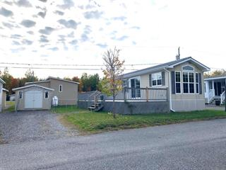 Mobile home for sale in Portneuf, Capitale-Nationale, 464, Route  François-Gignac, apt. 733, 13799608 - Centris.ca