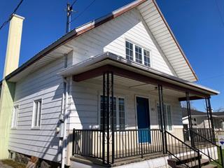 Maison à vendre à Deschaillons-sur-Saint-Laurent, Centre-du-Québec, 105, 12e Avenue, 22712879 - Centris.ca