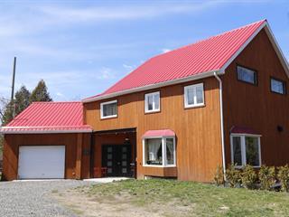 Maison à vendre à Montmagny, Chaudière-Appalaches, 313, Montée de la Rivière-du-Sud, 24200580 - Centris.ca