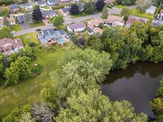 Terrain à vendre à Blainville, Laurentides, Rue de la Briquade, 21774943 - Centris.ca