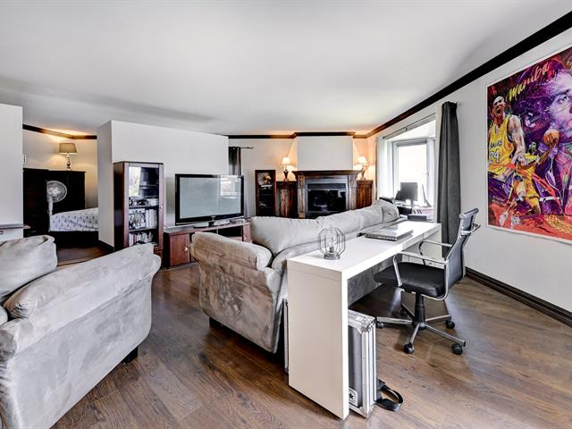 Loft / Studio for sale in Québec (Charlesbourg), Capitale-Nationale, 4425, Rue  Le Monelier, apt. 305, 28813107 - Centris.ca