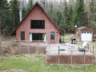 Maison à vendre à Gracefield, Outaouais, 4, Chemin des Terres, 22706001 - Centris.ca