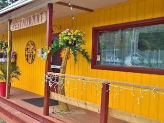 Bâtisse commerciale à vendre à Saint-Alphonse-Rodriguez, Lanaudière, 24, Route de Rawdon, 12380223 - Centris.ca