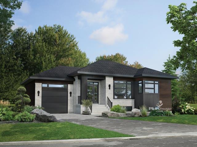 Maison à vendre à Lachute, Laurentides, 487, Rue  Émilien, 22139096 - Centris.ca
