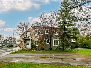 Maison à vendre à Saint-Denis-sur-Richelieu, Montérégie, 682, Chemin des Patriotes, 15147802 - Centris.ca