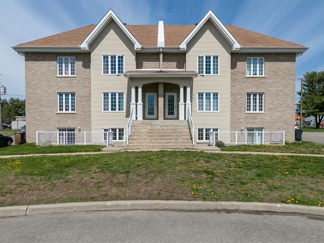 Immeuble à revenus à vendre à Terrebonne (La Plaine), Lanaudière, 7321Z - 7325Z, Rue des Gaspareaux, 15503829 - Centris.ca