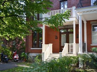 Condo for sale in Montréal (Outremont), Montréal (Island), 530, Avenue  Outremont, 27501415 - Centris.ca