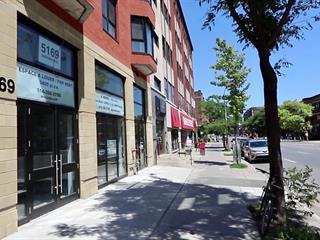 Commercial unit for rent in Montréal (Côte-des-Neiges/Notre-Dame-de-Grâce), Montréal (Island), 5169, Rue  Sherbrooke Ouest, 22048594 - Centris.ca