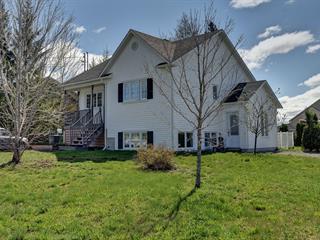 Duplex à vendre à Sherbrooke (Brompton/Rock Forest/Saint-Élie/Deauville), Estrie, 689 - 691, Rue  Sainte-Claire, 24841377 - Centris.ca