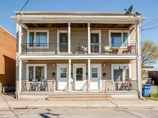 Quadruplex à vendre à Salaberry-de-Valleyfield, Montérégie, 37 - 39, Rue  Anderson, 13641248 - Centris.ca