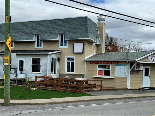 Quintuplex for sale in Saint-Édouard, Montérégie, 51, Rue de l'École, 25047454 - Centris.ca