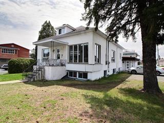 Immeuble à revenus à vendre à Thetford Mines, Chaudière-Appalaches, 564 - 566, Rue  Saint-Paul, 10766433 - Centris.ca