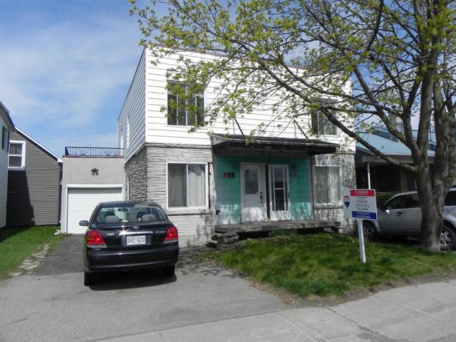 Duplex à vendre à Saint-Rémi, Montérégie, 895 - 899, Rue  Saint-Paul, 22037812 - Centris.ca